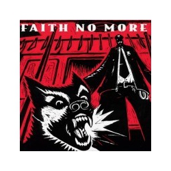 Faith No More - King For A Day Fool For A Lifetime - CD