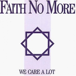 Faith No More - We Care a Lot - CD