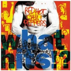 Red Hot Chili Peppers - What Hits ?! - CD