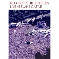 Red Hot Chili Peppers - Live At Slane Castle - DVD