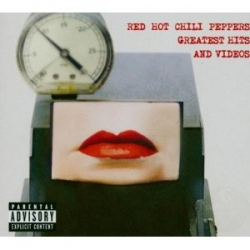 Red Hot Chili Peppers - Greatest Videos - CD/DVD