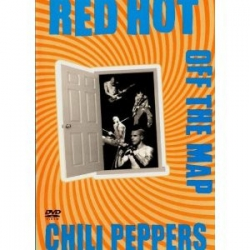 Red Hot Chili Peppers - Off The Map - DVD