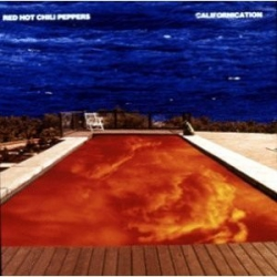 Red Hot Chili Peppers - Californication - LP
