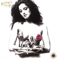 Red Hot Chili Peppers - Mother's Milk - LP