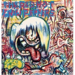 Red Hot Chili Peppers - Red Hot Chili Peppers - LP