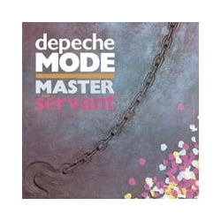 Depeche Mode - Master And Servant (CDBong6) (CDS)