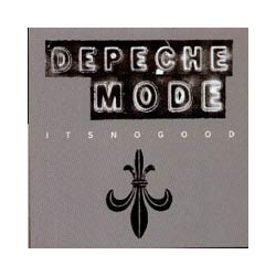 Depeche Mode - It's No Good (LCDBong26) (CDS)