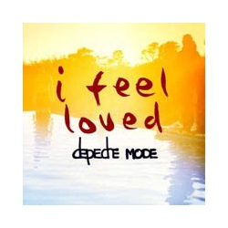Depeche Mode - I Feel Loved (CDBong31) (CDS)