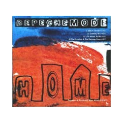 Depeche Mode - Home/Useless (Sire-Reprise 9 43906-2) (CDS)