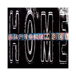 Depeche Mode - Home (LCDBong27) (CDS)