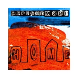 Depeche Mode - Home (CDBong27) (CDS)