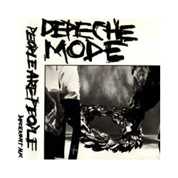 Depeche Mode - People Are People (CDBong5) (CDS)