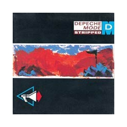 Depeche Mode - Stripped (CDBong10) (CDS)