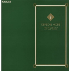 "Depeche Mode - Love In Itself L12"" Vinyl"