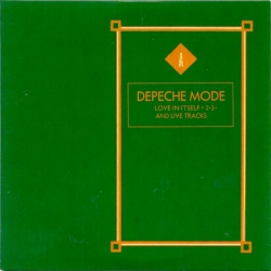 Depeche Mode - Love In Itself  Vinyl