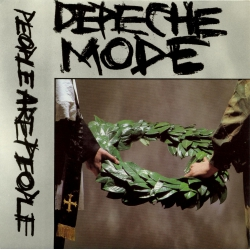 "Depeche Mode - People Are People 7"" Vinyl"