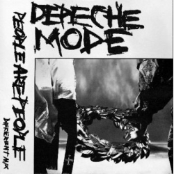 "Depeche Mode - People Are People 12"" Vinyl"