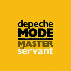 "Depeche Mode - Master And Servant L12"" Vinyl"