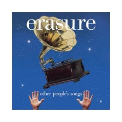 Erasure - Other People's Songs (CD) 2003