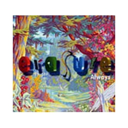 Erasure - Always (CDS)