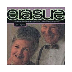 Erasure - Am I Right? (CDS)