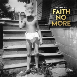 Faith No More - Sol Invictus - CD
