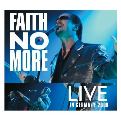 Faith No More - Live in Germany 2009 - CD