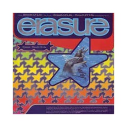 Erasure - Breath Of Life (CDS)