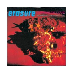 Erasure - Chains Of Love (CDS)