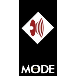 Depeche Mode - Textile Banner (Flag) - Music For The Masses (bong 1)