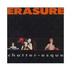 Erasure - Chatter-Esque (CD)