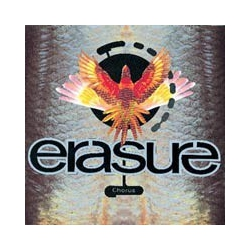 Erasure - Chorus (CDS)