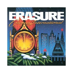 Erasure - Crackers International EP (USA) (CD)