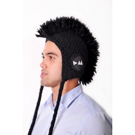 Mohawk hat - cap (Depeche Mode Edition)