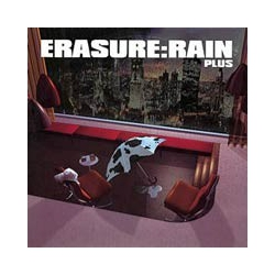 Erasure - Rain Plus (CDS)