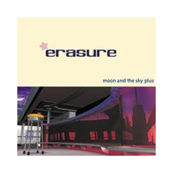 Erasure - Moon & The Sky Plus (CD)