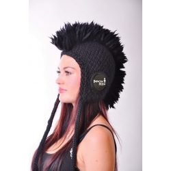 Mohawk hat - Cap - Playing the Angel
