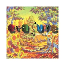 Erasure - Run To The Sun (CDS)