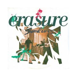 Erasure - Sometimes (CDS)