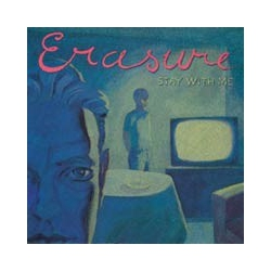 Erasure - Stay With Me (CDS)