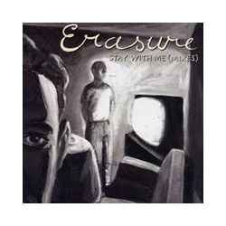 Erasure - Stay With Me (LCDS)
