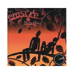 Erasure - Breathe (CDS)
