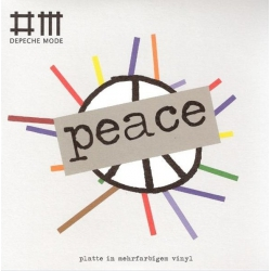Depeche Mode - Peace (7'' Vinyl)