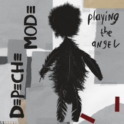 Depeche Mode - Playing the Angel (2LP)