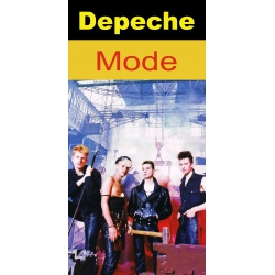 Depeche Mode - Banner - Photo 85
