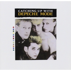 Depeche Mode - Catching Up With Depeche Mode (US import) (CD)