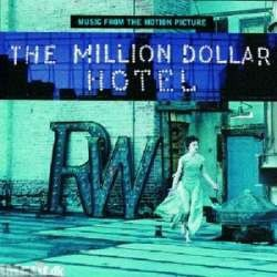 U2 - Soundtrack Million Dollar Hotel CD