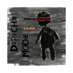 Depeche Mode - John The Revelator / Lilian CDS
