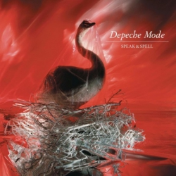 Depeche Mode - Speak And Spell (LP)