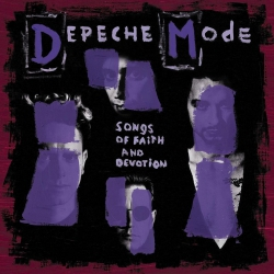 Depeche Mode - Songs Of Faith And Devotion (LP)